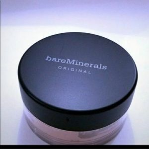 bareMinerals foundation powder
